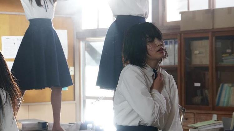 欅坂46、本日深夜OAドラマ『残酷...