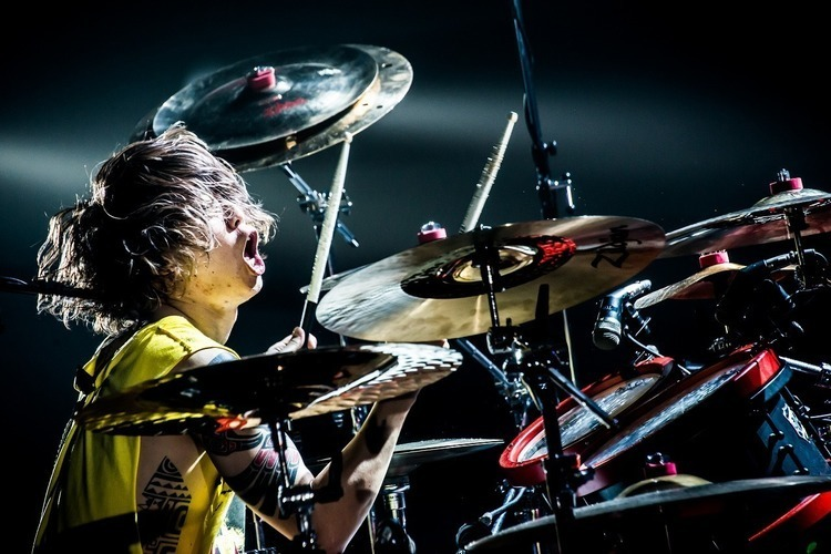 ONE OK ROCK/さいたまスーパーアリーナ - Photo by 浜野カズシ