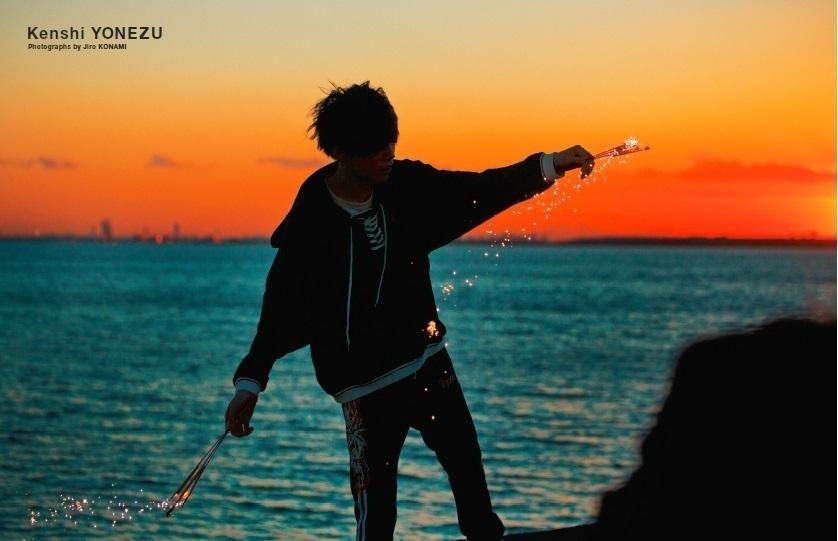 【総括】米津玄師の2017年を一気に振り返ろう! (2018/01/02) 邦楽 ...