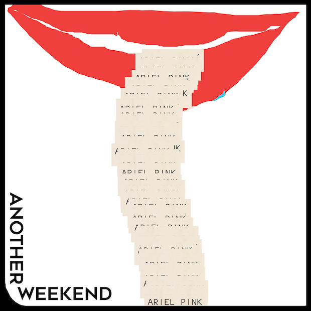 Ariel Pink、新曲「Another Weekend」公開