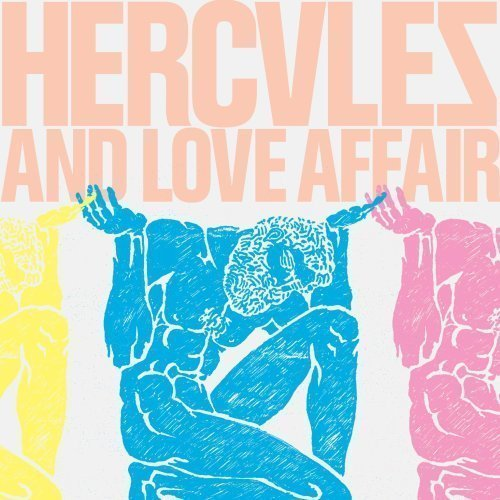 Sharon Van Etten が歌うHercules And Love Affairの新曲「Omnion」が公開