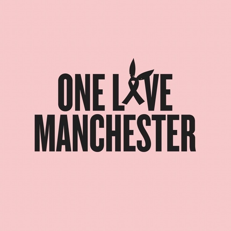 V.A. ONE LOVE MANCHESTER