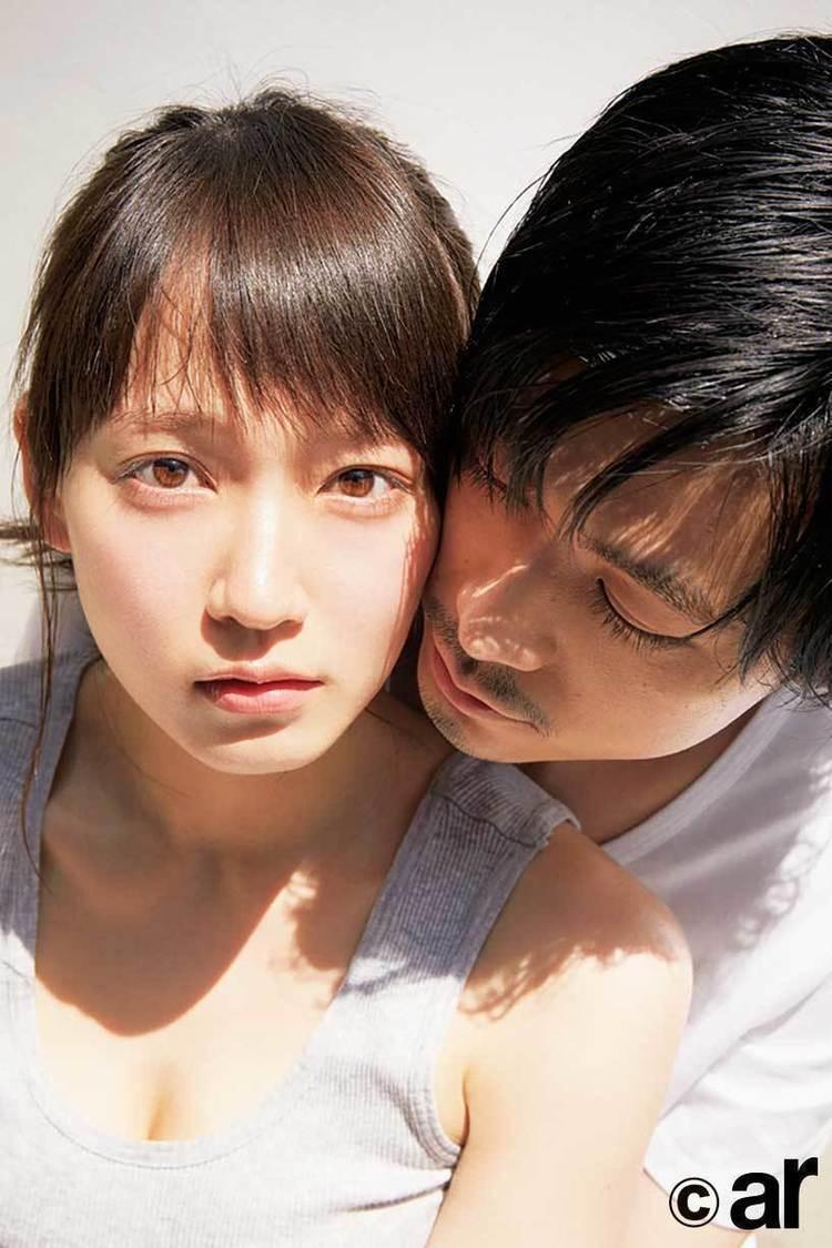 吉岡里帆 吉岡里帆×成田凌の「妄想カップル動画」、再生回数が200