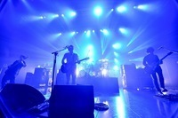 Nothing's Carved In Stone、今年も11/15にワンマン「Live on November 15th」開催