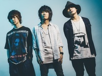 BURNOUT SYNDROMES、2マンツアーゲスト第1弾発表。福岡公演の開催も決定 - BURNOUT SYNDROMES