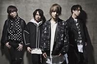 Lenny code fiction、ツアー対バン第1弾にCIVILIAN、Hello Sleepwalkersら4組 - Lenny code fiction