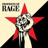 Prophets Of Rage、デビュー・アルバム詳細発表。新曲「Radical Eyes」公開