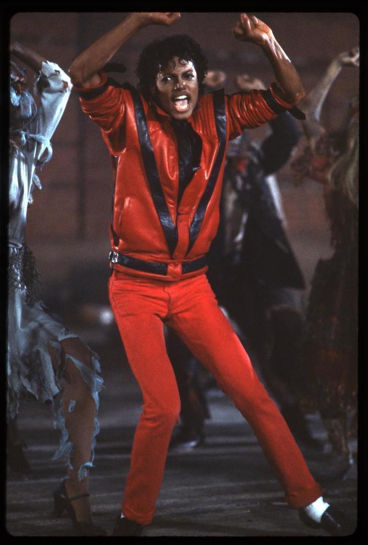 マイケル・ジャクソンの画像 p1_40