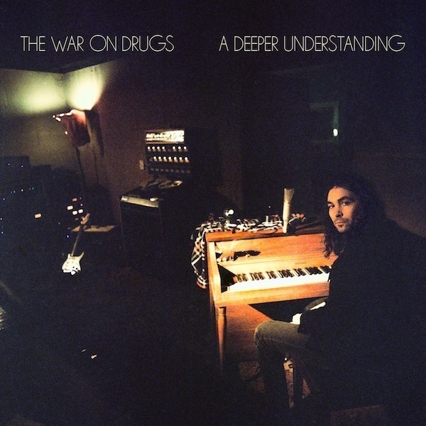 The War On Drugs、新曲「Up All Night」公開