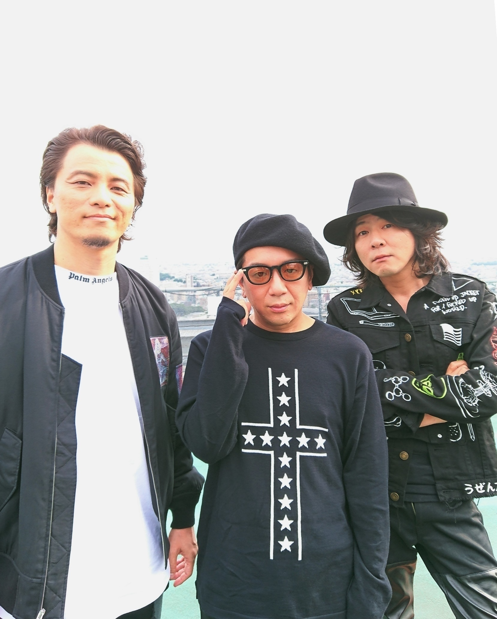 KICK THE CAN CREW (キック・ザ...