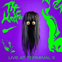 The Knife、ライブ・アルバム『Live At Terminal 5』1時間20分のフル映像が公開中