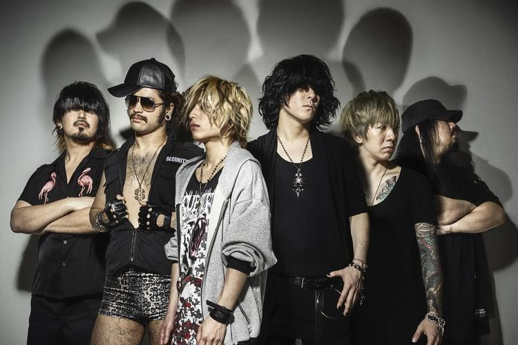 Fear, and Loathing in Las Vegas、ツアーゲスト第2弾にTOTALFAT、感覚ピエロ、ましょ隊