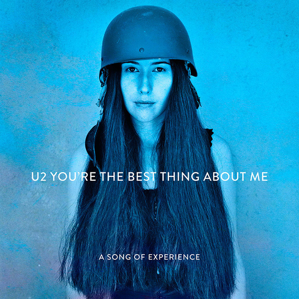 U2、米TV番組で新曲「You're The Best Thing About Me」披露映像を