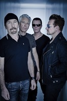 "U2、新曲""You're The Best Thing About Me""を含む2曲のTVライブ映像公開 - pic by Sam Jones"