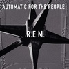 R.E.M.、ポール・スミスと提携しマーチャンを制作。『Automatic For The People』25周年記念