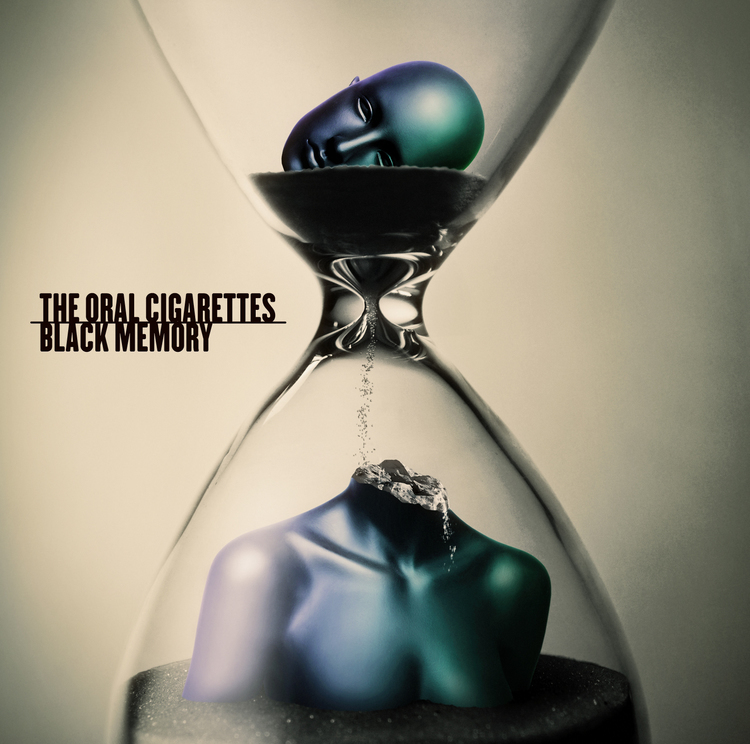 THE ORAL CIGARETTES BLACK MEMORY
