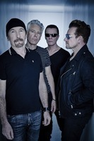 "U2、新作よりNY観光を楽しむ""You're The Best Thing About Me""のMV公開 - pic by Sam Jones"