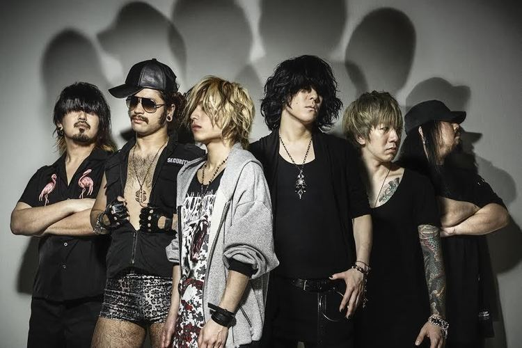 Fear, and Loathing in Las Vegas、ツアーゲスト第3弾にキュウソ、フレデリックら