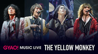 THE YELLOW MONKEY、昨年のさいたまスーパーアリーナ公演が期間限定配信