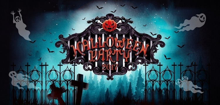 VAMPS主催「HALLOWEEN PARTY」舞台裏を生中継。仮装姿のHYDEら出演者を直撃