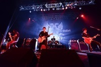 9mm Parabellum Bullet/Zepp Tokyo - All photo by 橋本 塁[SOUND SHOOTER]
