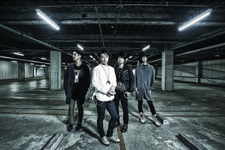 Nothing's Carved In Stone、来年2月にニューアルバムリリース決定