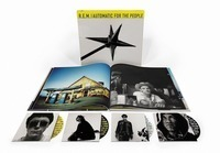 R.E.M. AUTOMATIC FOR THE PEOPLE【25TH ANNIVERSARY DELUXE EDITION】