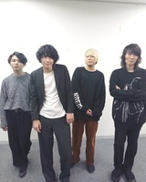 Ivy to Fraudulent Gameの鳴らす「衝撃」は僕らのロック観を凌駕する
