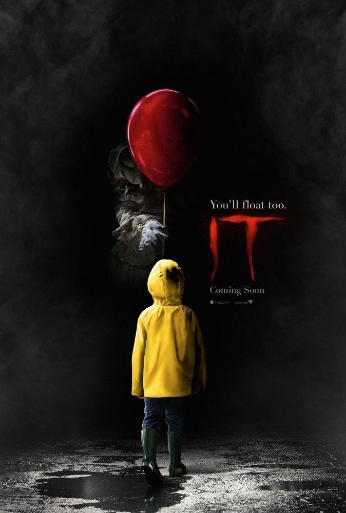"""IT/イット """"それ""""が見えたら、終わり ホラー映画에 대한 이미지 검색결과"""
