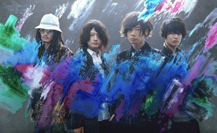 「ツタロックフェス」第1弾に[Alexandros]、KANA-BOON、My Hair is Badら - [Alexandros]