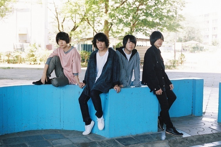 「ツタロックフェス」第1弾に[Alexandros]、KANA-BOON、My Hair is Badら - KANA-BOON