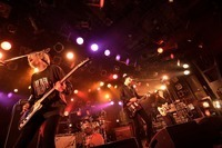 Ivy to Fraudulent Game/渋谷CLUB QUATTRO - All photo by Yusuke Satou