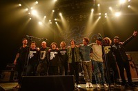 ASIAN KUNG-FU GENERATION×フィーダー(ゲスト:ストレイテナー)/豊洲PIT - All photo by TEPPEI