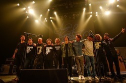 ASIAN KUNG-FU GENERATION×フィーダー(ゲスト:ストレイテナー)@ 豊洲PIT - All photo by TEPPEI