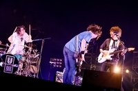 UNISON SQUARE GARDEN/幕張メッセ 国際展示場 - All photo by Viola Kam (V'z Twinkle)