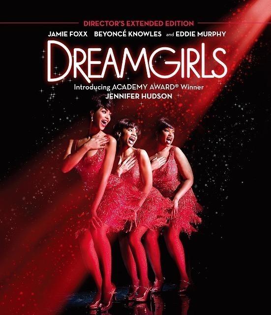 「Dreamgirls」の画像検索結果
