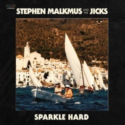 Stephen Malkmus & The Jicks、新作『Sparkle Hard』5月リリースへ
