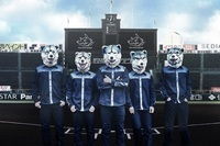 MAN WITH A MISSION、初の甲子園単独ライブ決定。ニューアルバムリリース&対バンツアーも