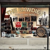 THE BAWDIES THIS IS THE BEST