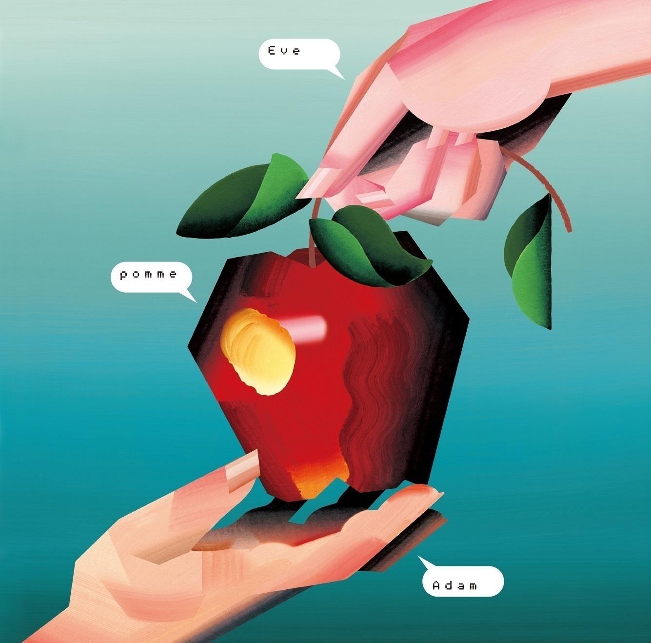 椎名林檎トリビュート アダムとイヴの林檎 の凄さが特に露な4曲