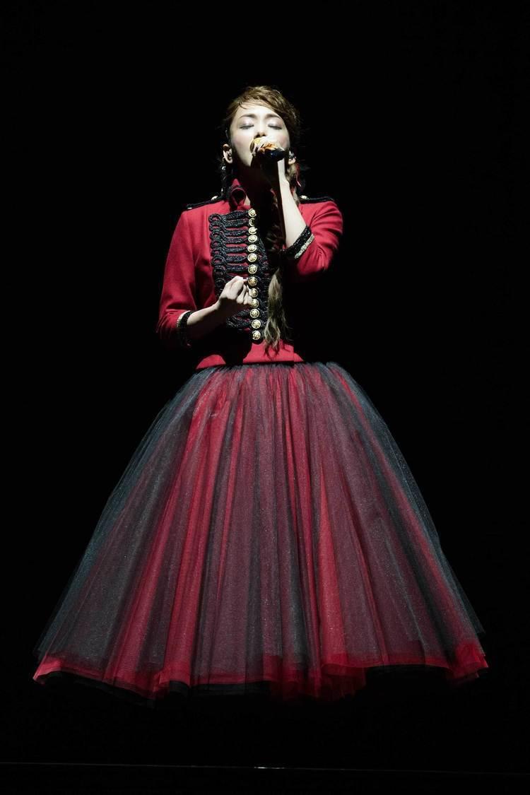 安室奈美恵、最後の全国ツアー終...