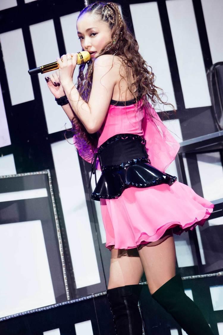 rockinon.com安室奈美恵、最後の全国ツアー終える。本ライブ完全収録の映像作品も発売邦楽 人気記事最新ブログ