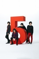 KANA-BOON 、計55公演のワンマンツアー「Let's go 55 ONE-MAAN!!」開催