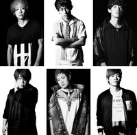 UVERworld、配信限定『ALL TIME BEST』リリース。「FAN BEST」に入りきらなかった楽曲を収録