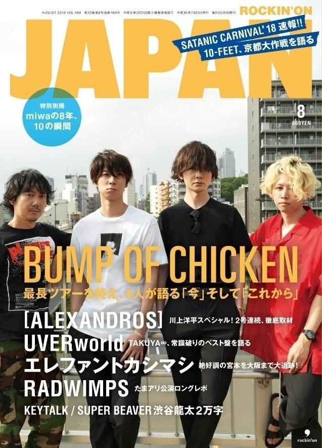 音楽雑誌の存在意義とは。常にナンバー1音楽雑誌であるためには。今 ...