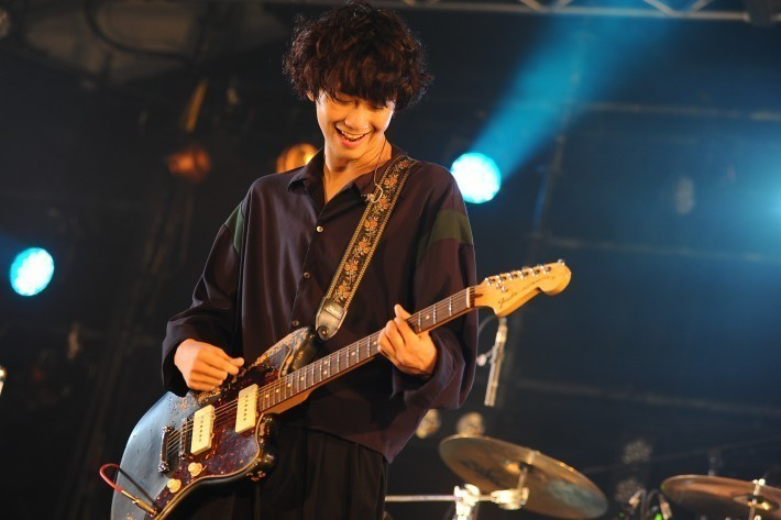 Ivy to Fraudulent Game - ROCK IN JAPAN FESTIVAL 2018 ( ロック イン  ジャパン フェス 2018 )でのライブ写真