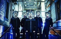 MAN WITH A MISSION、アリーナツアー続報でマリンメッセ福岡が決定