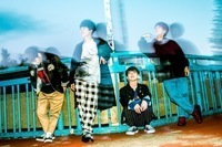 04 Limited Sazabys、ラジオ番組『THE KINGS PLACE』に10月限定で復活