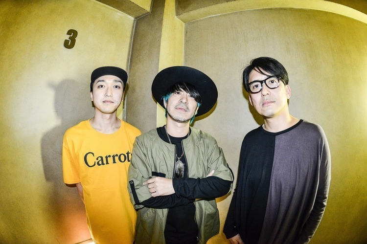 「POWER STOCK 2018」にBRAHMAN、MONOEYES、BiSHら11組出演決定 - LOW IQ 01 & THE RHYTHM MAKERS