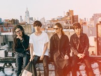 [ALEXANDROS]、「NOW PLAYING JAPAN LIVE vol.2」に出演決定
